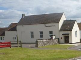 Cromhall Chapel