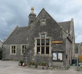 Cromhall village hall